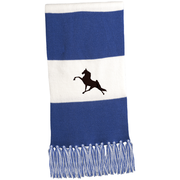 Tennessee Walking Horse (Performance) STA02 Fringed Scarf