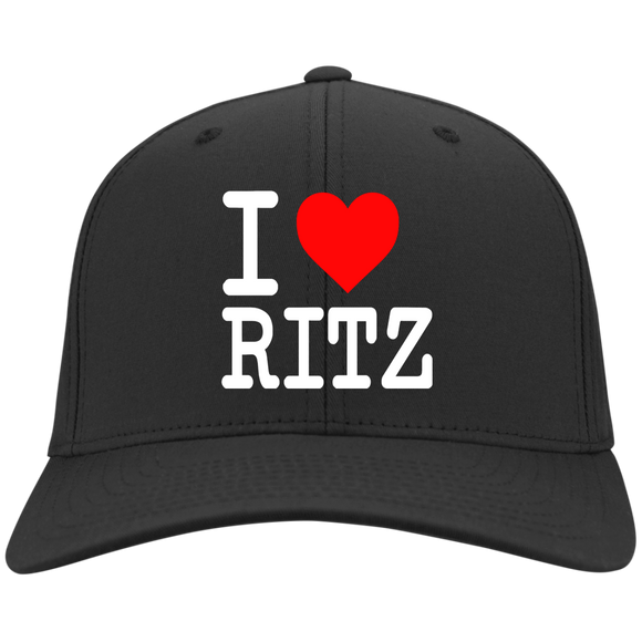 I LOVE RITZ STC10 Dry Zone Nylon Cap