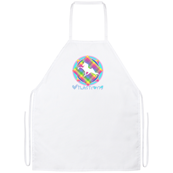 #TWHstrong 3 Apron