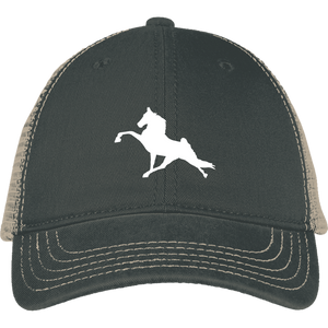 Tennessee Walking Horse (Performance) DT630 District Mesh Back Cap