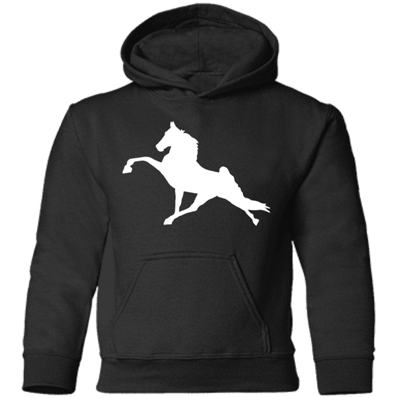 Tennessee Walking Horse (Performance) CAR78TH Toddler Pullover Hoodie