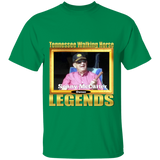 SONNY MCCARTER (Legends Series) G500 5.3 oz. T-Shirt