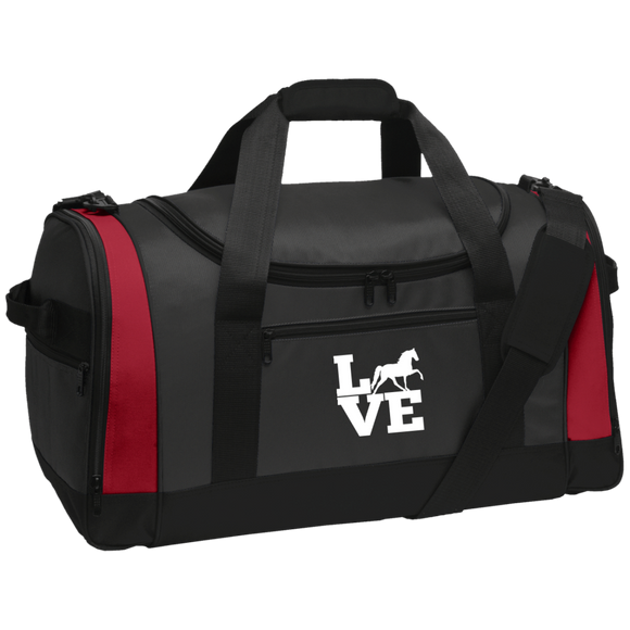 Love (TWH Pleasure) BG800 Travel Sports Duffel