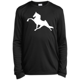 Tennessee Walking Horse (Performance) YST350LS Youth Long Sleeve Moisture-Wicking T-Shirt