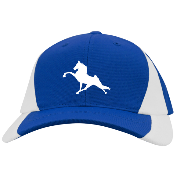 Tennessee Walking Horse (Performance) YSTC11 Youth Mid-Profile Colorblock Cap