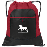 Tennessee Walking Horse (Pleasure) with letters BG611 Pocket Cinch Pack