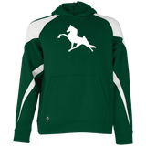 Tennessee Walking Horse (Performance) 229646 Holloway Youth Colorblock Hoodie