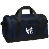 Love (Saddlebred) - Copy BG800 Travel Sports Duffel