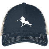 Tennessee Walking Horse (Performance) DT630 Mesh Back Cap