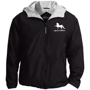 American Saddlebred Design 2 JP56 Port Authority Team Jacket