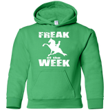 Freak Of The Week G185B Gildan Youth Pullover Hoodie