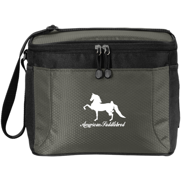 American Saddlebred Design 2 BG513 12-Pack Cooler