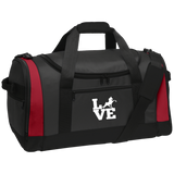 Love (TWH Performance) BG800 Travel Sports Duffel