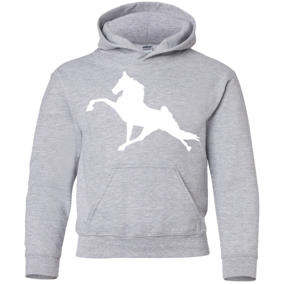 Tennessee Walking Horse (Performance) G185B Gildan Youth Pullover Hoodie