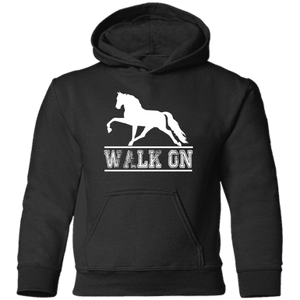 Walk On TWH Pleasure CAR78TH Precious Cargo Toddler Pullover Hoodie