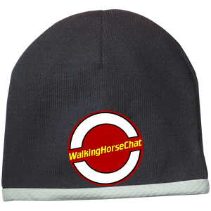 WHC LOGO 2020 (2) STC15 Performance Knit Cap