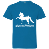 American Saddlebred Design 2 6101 Youth Jersey T-Shirt