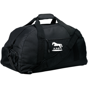 Jump II BG980 Basic Large-Sized Duffel Bag