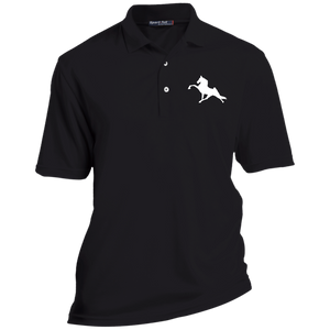 Tennessee Walking Horse (Performance) TK469 Sport-Tek Tall Dri-Mesh Short Sleeve Polo