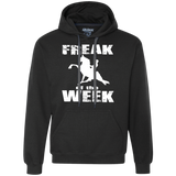 Freak Of The Week G925 Gildan Heavyweight Pullover Fleece Sweatshirt