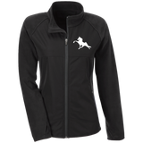 Tennessee Walking Horse (Performance) TT92W Team 365 Ladies' Microfleece with Front Polyester Overlay