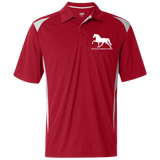 Tennessee Walking Horse (Pleasure) with letters 5012 Augusta Premier Sport Shirt