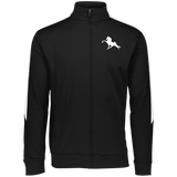 Tennessee Walking Horse (Performance) 4395 Augusta Performance Colorblock Full Zip