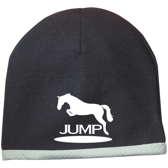 Jump II STC15 Performance Knit Cap