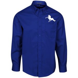 Tennessee Walking Horse (Performance) S608 Port Authority Men's LS Dress Shirt