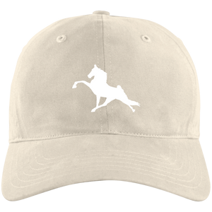 Tennessee Walking Horse (Performance) A12 Unstructured Cresting Cap
