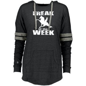 Freak Of The Week 229390 Holloway Ladies Hooded Low Key Pullover