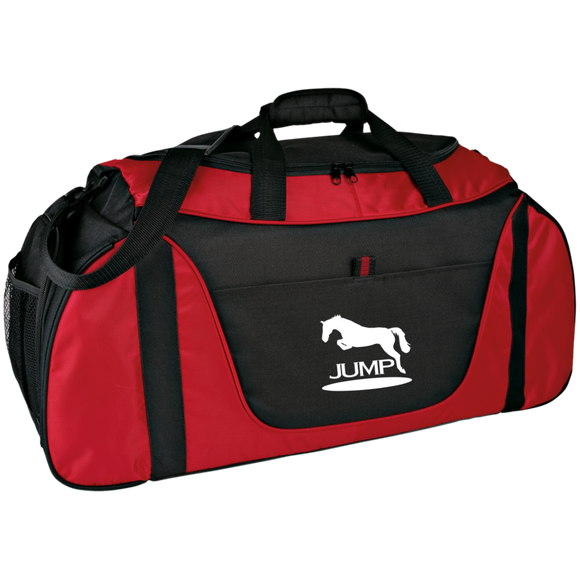 Jump II BG1050 Medium Color Block Gear Bag