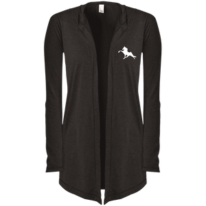 Tennessee Walking Horse (Performance) DT156 District Women's Hooded Cardigan