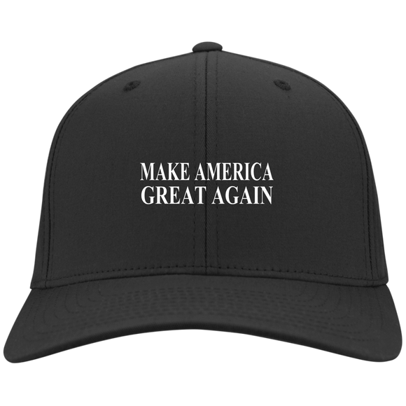 Make America Great Again STC10 Dry Zone Nylon Cap