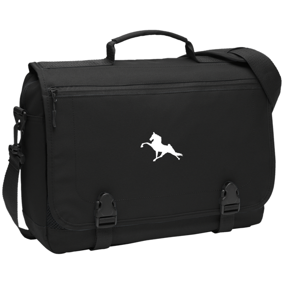 Tennessee Walking Horse (Performance) BG304 Messenger Briefcase