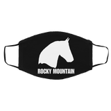 Rocky Mountain Horse FMA Med/Lg Face Mask