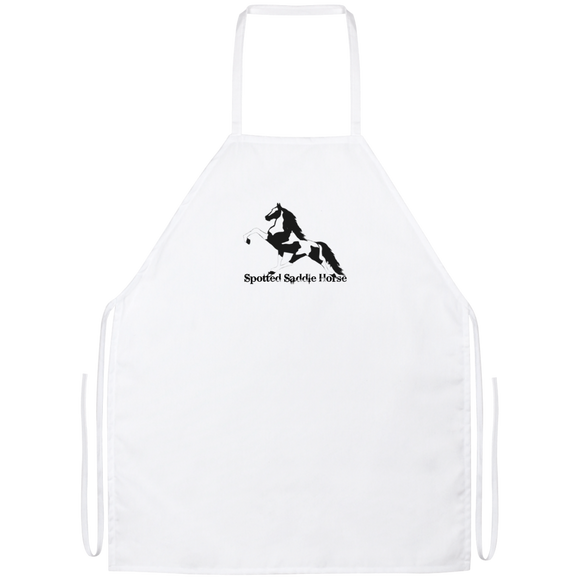 SPOTTED SADDLE WINE 2020 Apron