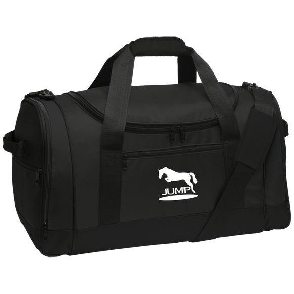 Jump II BG800 Travel Sports Duffel