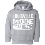 LOUISVILLE MODE final 782017 3326 Toddler Fleece Hoodie