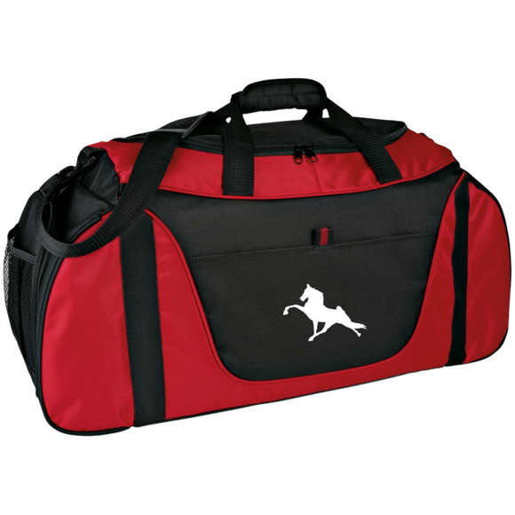 Tennessee Walking Horse (Performance) BG1050 Medium Color Block Gear Bag