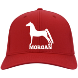 Morgan C813 Flex Fit Twill Baseball Cap