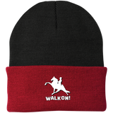 Walk On CP90 Port Authority Knit Cap