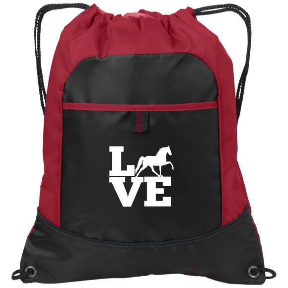 Love (TWH Pleasure) BG611 Pocket Cinch Pack