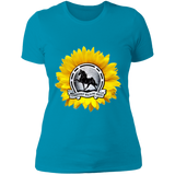 TWH Sunflower Vintage NL3900 Ladies' Boyfriend T-Shirt