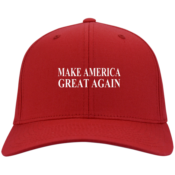 Make America Great Again CP80 Twill Cap
