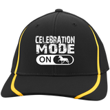 CELEBRATION MODE (TWH Pleasure) STC16 Flexfit Colorblock Cap