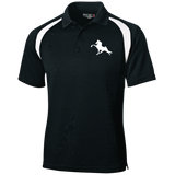 Tennessee Walking Horse (Performance) T476 Sport-Tek Moisture-Wicking Tag-Free Golf Shirt