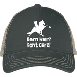BARN HAIR, DONT CARE (TWH PERFORMANCE) DT630 Mesh Back Cap