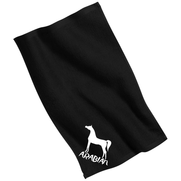 Arabian PT38 Rally Towel