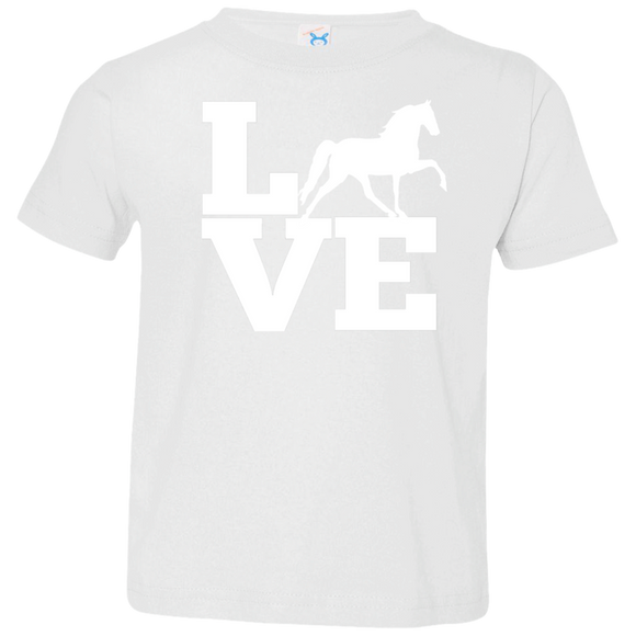 Love (TWH Pleasure) 3321 Toddler Jersey T-Shirt